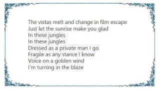 Watch John Foxx This Jungle video