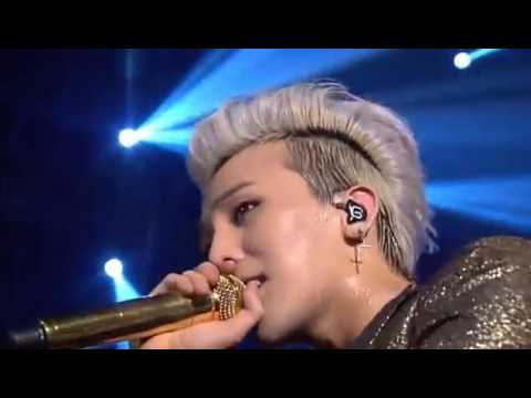 G-Dragon & Suhyun - Missing You - One Of A Kind Final Concert