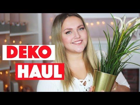 Deko und Interior Haul | Ikea, Depot, H&M Home, Amazon | Deko & Einrichtungs Ideen | Annaxo