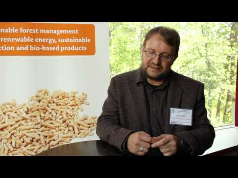 Interview with Dr. Jukka Alm, Finnish Forest Research Institute