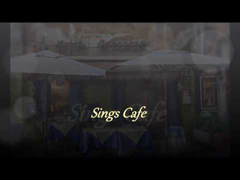 BGM  ~Sings Cafe~ JAZZ