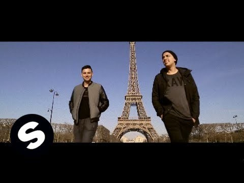 Dzeko & Torres - Air feat. Delaney Jane (Official Music Video)