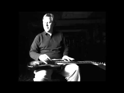 The Jeff Healey Band - I