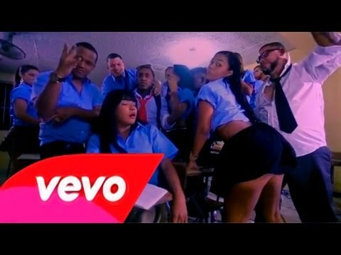 Le Damos Pal Piso - Watussi Ft Jowell Y Randy Y Baby Rasta (video Music) (original) Official Nuevo ✔ video