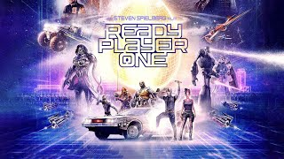 Ready Player One 2018 Official Trailer, Action- Science Fiction Movie. [Full HD Video]