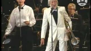 Ray Conniff en Chile 1994