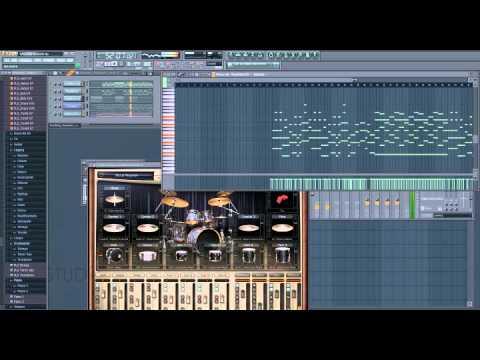 Breaking Benjamin - What Lies Beneath (instrumental) Fl Studio video
