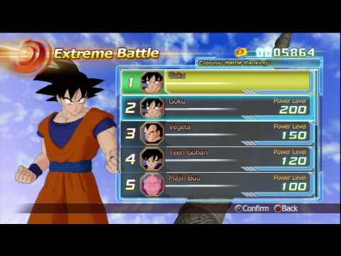 Dragon Ball Raging Blast Review