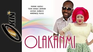 OLAKANMI 1 Latest Yoruba Nollywood Movie 2015 Staring Toyin Aimkau, Funsho Adeola