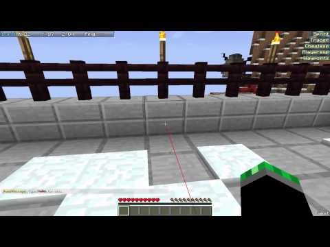 1.4.7- Minecraft Hacked Client-Lurid Client-Auto Install| |Direct Download