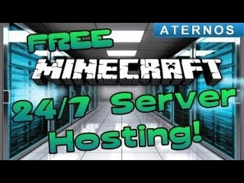 how to get free minecraft server hosting