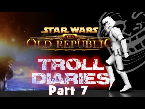 SWTOR Sith Juggernaut PvP 2.0 - The Bradleey Troll Diaries Part 7 HD