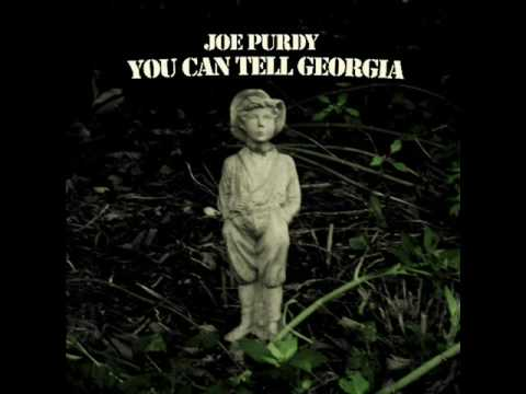 Joe Purdy - Sad Clown