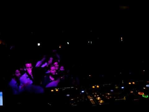 Mark Knight @ Space - Feb 20, 2010 - ToolRoom Knights - Radio4by4, eyesonmiami.tv & Hito Mix Video