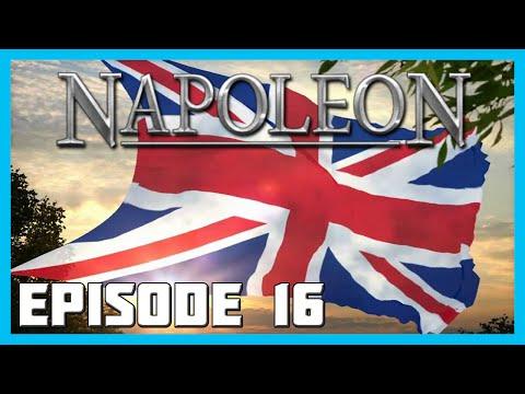 Napoleon's Legacy Vic2 - British Empire Ep.16 - Egyptian Saviour || Vic2 Napoleons Legacy Let's Play