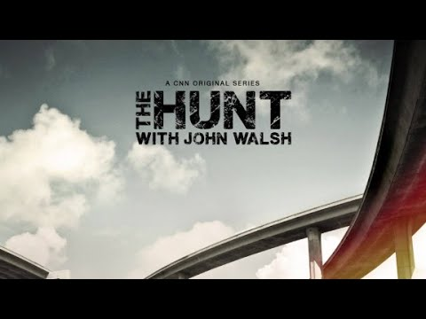 The Hunt with John Walsh Tease Promo