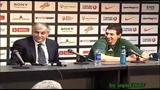 the best of obradovic