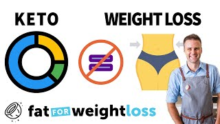 Why Keto Doesn't Equal Weight Loss