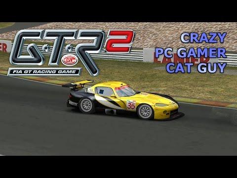 Learning Valencia - GTR2 #17