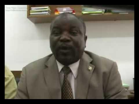 Organisation de l'appareil Judiciaire en RD Congo