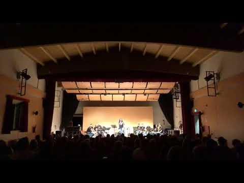 Marco Pierobon - Nano Nano @ Santa Fiora In Musica