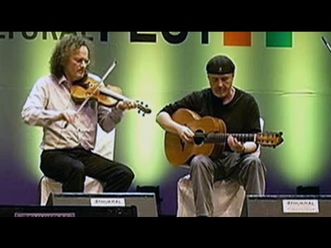 Music for the soul: Traditional Irish music with a touch of Indian Classic