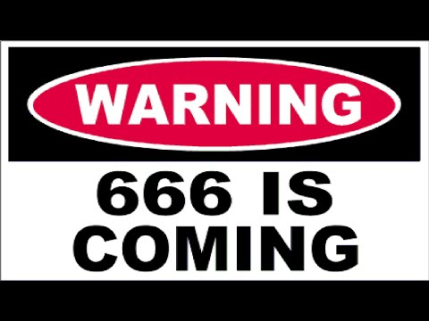 Identity Of 666 Confirmed!!! Vaccines, Nasal Sprays And RFID Bracelets!