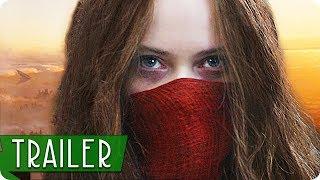 MORTAL ENGINES: KRIEG DER STÄDTE Trailer 2 Deutsch German (2018)
