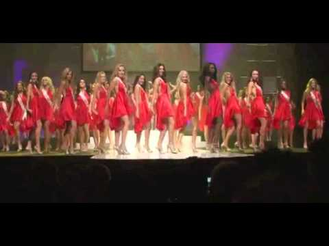 Miss Universe Canada 2012 Complete video Only Jenna talackova