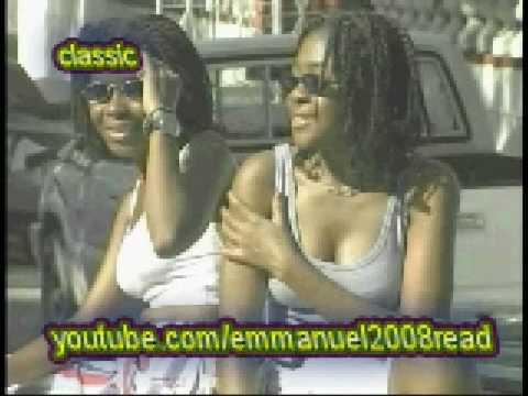 Original Rap Staff Men Nou Kanaval 1999