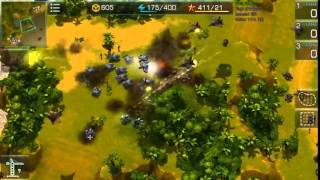 Art Of War 3 - Global Conflict Trailer [Android/iOS]