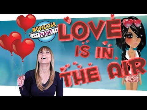 ►Love Is In The Air◄ Let's Play MovieStarPlanet mit Miri #017