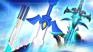 Top 10 Most Powerful Swords in Gaming