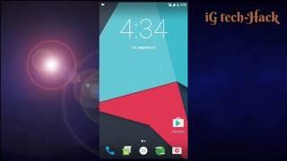 Cyanogenmod 14 for YU Yureka/Plus  Review | Stable | 14 Sep build | BETA