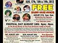 Lanai Slack Key Festival 2012 - Four Seasons Resorts Lanai