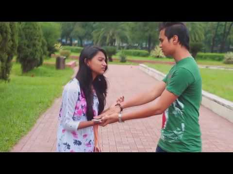 Bangla New Song 2017 | Nirghum | Short Sad Version | Eid Special | Farhan Rahman