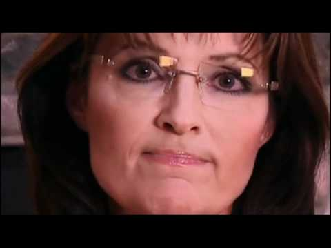 Sarah Palin Breathing REVERSED