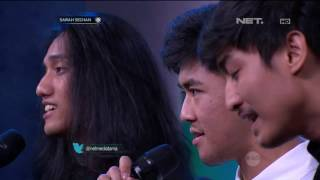 download lagu Kevin And The Red - Terkunci Untukmu  Live gratis