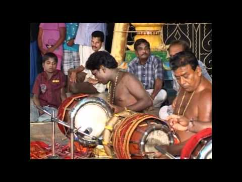 Thavil  Kacheri 2011 video