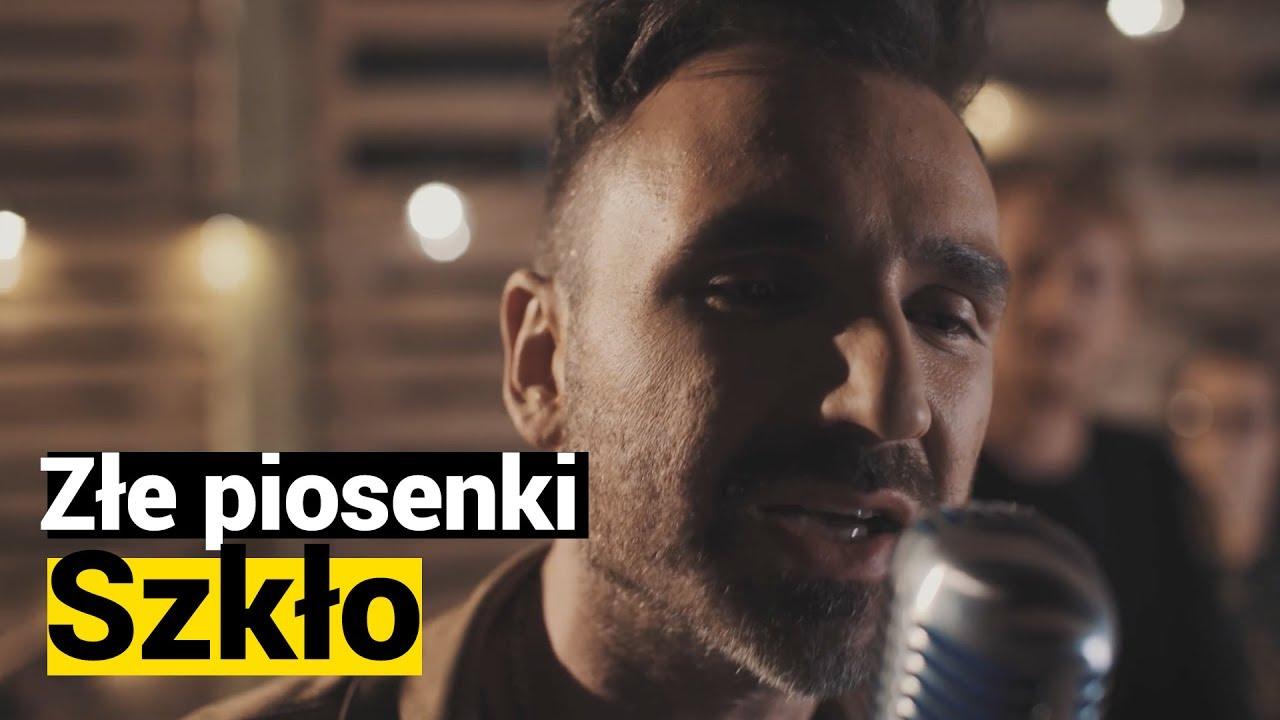 """ZŁE PIOSENKI: Mateusz Ziółko, """"Szkło"""""""