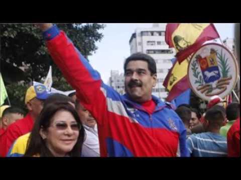 Venezuela's Maduro to govern by decree