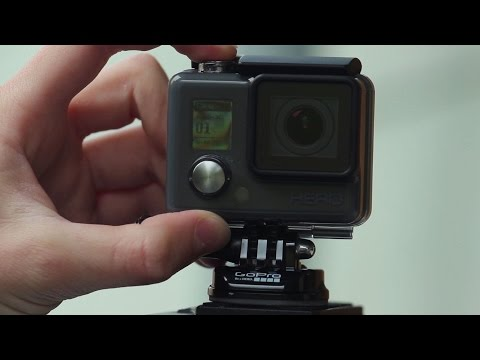 GoPro HERO Entry Level Review + Comparison With GoPro 4 Black