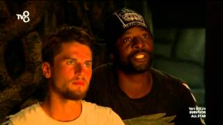 Survivor All Star - Acun Ilıcalı Pascal