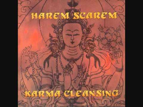 Harem Scarem - Karma Cleansing
