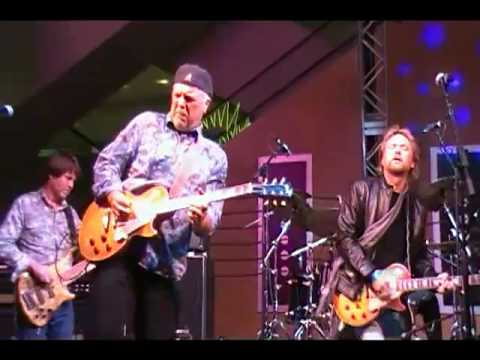 Lee Roy Parnell&Dixie Peach - Please Call Home/Mountain Jam part 2