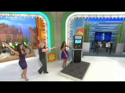 The Price is Right - Open Air Photobooth Highlight Video