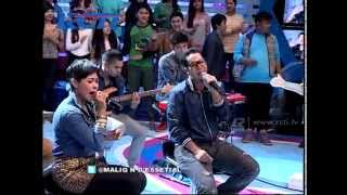 Maliq n D'essentials Membawakan Single Ananda - dahSyat 22 Mei 2014