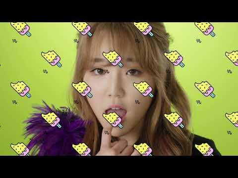 Download MV Busters - Grapes, 버스터즈 - 포도포도해 Mp4 baru