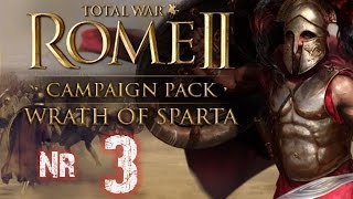 Lets Play Rome 2 Total War - Der Zorn Spartas (60FPS, Deutsch, HD) #3