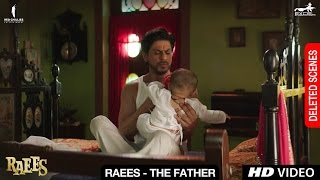 Download Raees - The Father | Deleted Scene | Shah Rukh Khan, Mahira Khan, Nawazuddin Siddiqui 3Gp Mp4